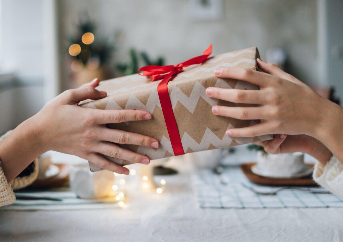 Cadeaux pour des occasions spéciales