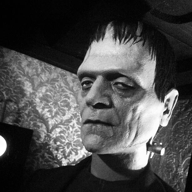Frankenstein personnage film